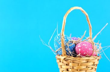 Our Easter Hours